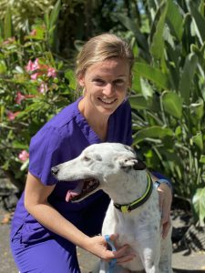 Shelby - Veterinary Assistant